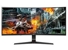 LG 34GL750-B 34inch 21:9 UltraWide Gaming Monitor